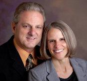 David and Darlene Steele